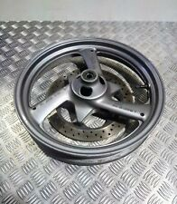 Yamaha XJ600 Diversion (1992-2004) Front Wheel & Disk 17xMT2.50 #44