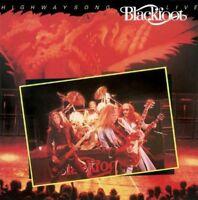 Blackfoot - Highway Song Live (NEW CD)