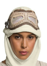 Adult Size Star Wars Rey Mask INCLUDES MASK ONLY