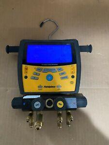 FieldPiece SMAN440 Wireless 4-Port Digital Manifold