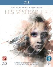 Les Miserables Blu-Ray Nuevo Blu-Ray (8293255)