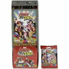 Dice Masters - Set 1 : Avengers vs X-Men Gravity Feed Display 60 ct cny