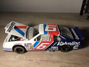 XRARE 1:24 Mark Martin #6 VALVOLINE 1995 VINTAGE DieCast NASCAR 1 of only 5496