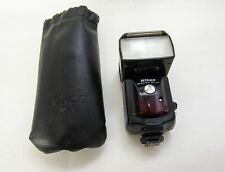 Nikon SB 28DX Shoe Mount Flash