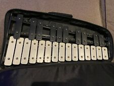 Cb700 Kaman Educational Band Xylophone 25 Key in Soft Case