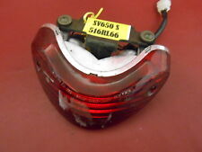 SV650S REAR LIGHT 516RL66