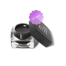 Elf Cream Eyeliner Black Gel eyeliner 4.7g waterproof smudge proof