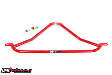 UMI Performance 78-88 GM G-Body Front Reinforcement Brace Bolt-In  - RED