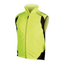 Endura Laser Gilet New! Mens! Cycling Hi-vis Road MTB Mountain Size XL