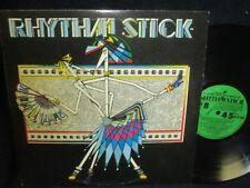 "Rhythm Stick 12"" 45 PROMO"