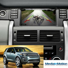REVERSE CAMERA + CAMERA INTERFACE FOR LAND ROVER & RANGE ROVER 2015 ON