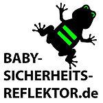Baby-Sicherheits-Reflektor