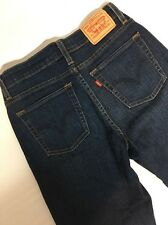 Levi's 512 Perfectly Slimming Boot Cut Women's Size 26 X 29