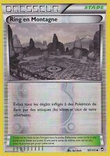 Ring En Montagne Reverse-XY3:Poings Furieux-97/111-Carte Pokemon Neuve Française