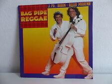 J PH AUDIN / DIEGO MODENA Bag pipe reggae DEL 2714 7