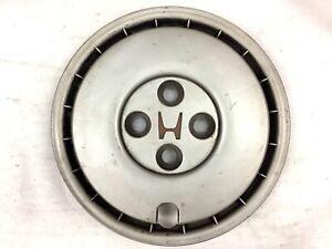 86-87 CRX, Civic Trim Wheel Disc Rim Cover Hub Cap Tire Beauty Garnish Hubcap 13