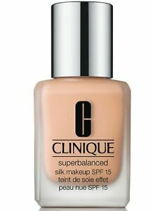 Clinique superbalanced silk makeup spf15 30 ml  01 silk porcelain