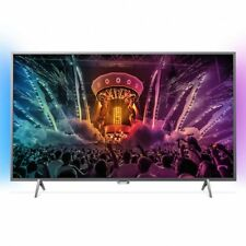 Tv Philips 55 55pus6401 UHD Android Qc8g 1000ppi