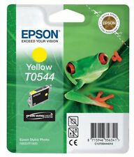 Cartuchos de tinta amarilla compatibles para impresora unidades incluidas 1