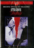 dvd film Attrazione Fatale