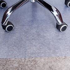 Home Office Chair Mat for Carpet HardWood Floor Protector Door Mat