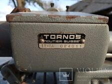 TORNOS MOUTIER SUISSE MACHINE LATHE PARTS 11-TA