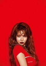 "340 Korean Idol - Kim HyunA Sexy Girl Hot Kpop Star 14""x20"" Poster"