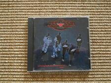Assassin le futur que nous réserve-t-iI volume 1-CD - 1992