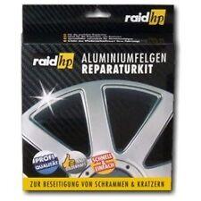 KIT REPARATION PEINTURE JANTE ALU  RENAULT SUPER 5 GT TURBO