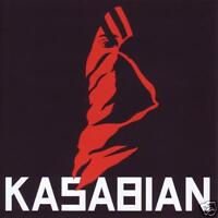 KASABIAN - S/TITLED CD ~ PROCESSED BEATS~L.S.F. + *NEW*