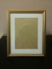 Gilt Picture frame