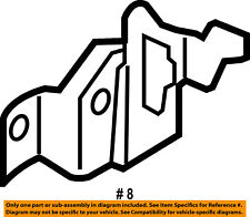 Jeep CHRYSLER OEM 05-10 Grand Cherokee Hood-Lock Latch 55396247AF