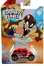 2018 Hot Wheels #6 WB Looney Tunes Rockster Tasmanian Devil
