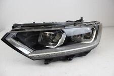 VW Passat B8 3G Headlight Scheinwerfer links VOLL LED 3G1941035L Frontscheinwerf