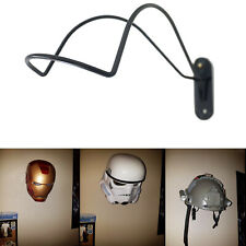 Helmet Display Stand Rack Wall Hanger for Iron Man Helmet/Scout Trooper Helmet
