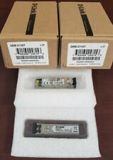 Genuine D-Link DEM-311GT v.I1 SFP LC Duplex - New - Set Of 4 - Free Shipping