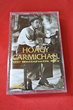 Ole Buttermilk Sky by Hoagy Carmichael (Cassette Tape, MCA) 1998 SEALED NEW