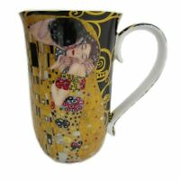 Fine Bone China Tree of Life Cup Coffee Tea Mug w Handle Cup 405cc
