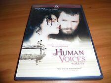 Till Human Voices Wake Us (DVD, WS 2003) Helena Bonham-Carter, Guy Pearce OOP