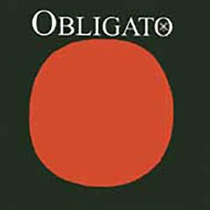 Pirastro 41152 Obligato Violin String Set E-ball medium Strings