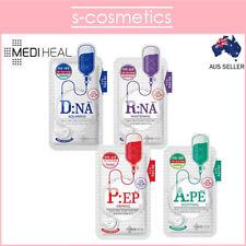 [MEDIHEAL] Proatin Mask 25ml DNA Aquaring RNA Whitening PEP Firming APE Sheet