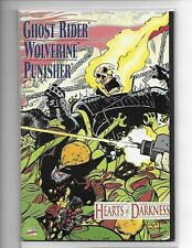 Hearts Of Darkness (1991) CANADA