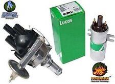 Mini Distributore elettronico 25D & Alta Energia Lucas DLB198 Serpentina