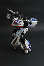 Transformers RTS Jazz G1 style weapons