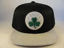 detailed look 2931b 1774d Boston Celtics NBA Mitchell   Ness Snapback Hat Cap