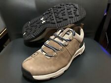 Under Armour Culver Low Waterproof Hiking Shoe New Men's Size 12 3022374-200