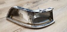 1975-1979 AMC PACER X RH CHROME TURN SIGNAL MARKER LIGHT HOUSING NOS OEM