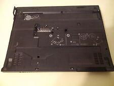 Lenovo Thinkpad X200 X200S X201 Docking station 42X4963 44C0554 WITH DVD-ROM!