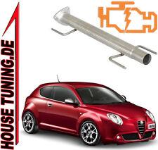 Tubo Rimozione FAP DPF Downpipe Fiat Punto 199 A9.000 1.3 Mjet JTD 75 95 cv T5A
