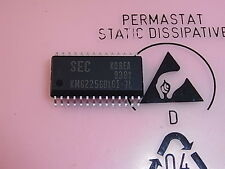 KM62256DLGI-7L 32kx8 SRAM 28-SOP SMD Samsung